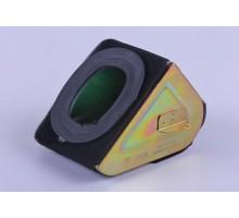 125CC - фильтрующий элемент (треугольник) Premium