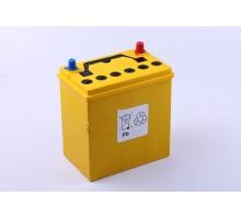 Аккумулятор 36 Аh/12v на мотоблок обслуживаемый