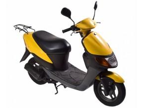 Запчасти на Suzuki LETS 50