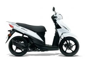 Запчасти на Suzuki AD110