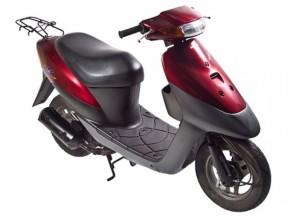 Запчасти на Suzuki LETS 65