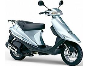 Запчасти на Suzuki AD100