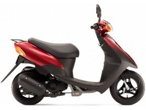 Запчасти на Suzuki LETS III