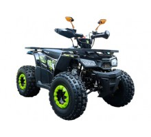Квадроцикл Spark SP125-7 (Черный)