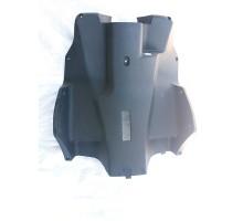 Shtorm new - защита ног (пластик скутер Китай)