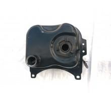 Бензобак (вид №28) (пластик скутер Китай)