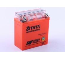 Аккумулятор 5Аh-YTX12V5-3B OUTDO (гелевый, оранж ) 120*...