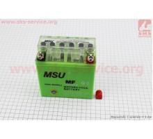 Аккумулятор 5Аh 12N5L-BS (гелевый) Active 120/60/130мм,...