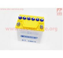 Аккумулятор 12V/18Аh 6-MQA-18 (кислотный, сухой) 175/12...