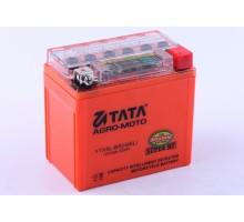 Аккумулятор 5Аh-YTX5L-BS OUTDO (гелевый, оранж С ИНДИКА...
