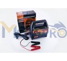 Зарядное устройство для АКБ 6/12V 6А/ч (mod.206) LAVITA