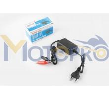 Зарядное устройство для АКБ 12V 1250мА GOLD