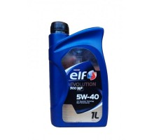 Масло автомобильное, 1л (SAE 5W-40, синтетика, EVOLUTIO...