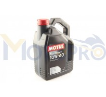 Масло автомобильное 4л (полусинтетика, 10W-40, 2100 Pow...