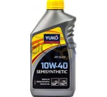 Масло автомобильное, 1л (SAE 10W-40, SEMISYNTHETIC, API...