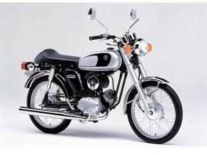 Запчасти на мотоцикл Yamaha YB100