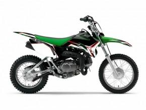 Запчасти на мотоцикл Yamaha TT125