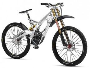 Двигатели для велосипедов и трициклов