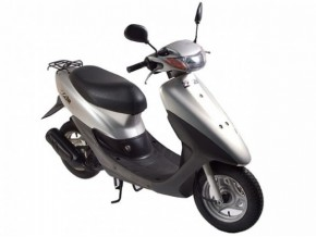 Запчасти на скутер Honda DIO AF35