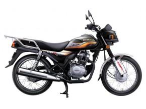 Запчасти на Honda CBX150