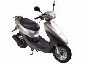 Запчасти на скутер Honda DIO 50