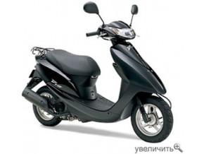Запчасти на скутер Honda DIO 75