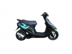 Запчасти на скутер Honda DIO AF28