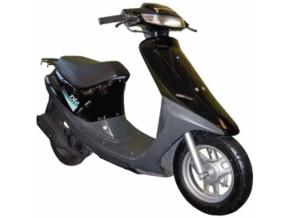 Запчасти на скутер Honda DIO AF27