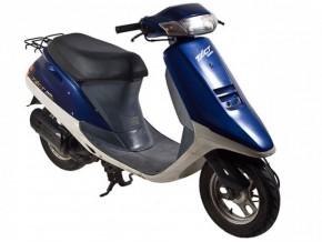 Запчасти на Honda TACT 50