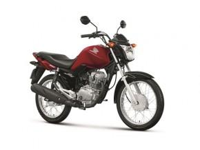 Запчасти на Honda CG150