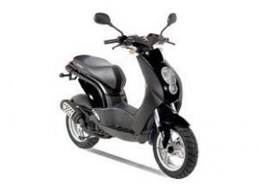 Запчасти на скутер Peugeot LUDIX