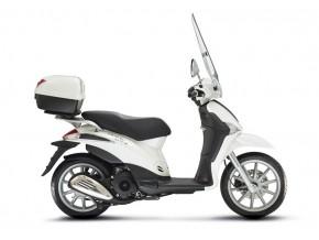 Запчасти на скутер Piaggio LIBERTY