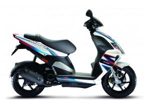 Запчасти на скутер Piaggio NRG 50