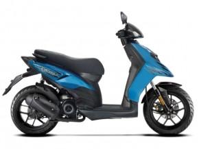 Запчасти на скутер Piaggio TYPHOON 50