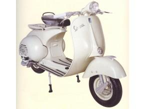 Запчасти на скутер Piaggio VESPA 150
