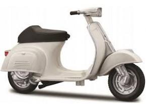 Запчасти на скутер Piaggio VESPA 50