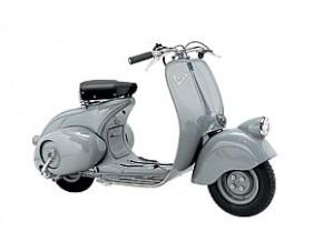 Запчасти на скутер Piaggio VESPA 60