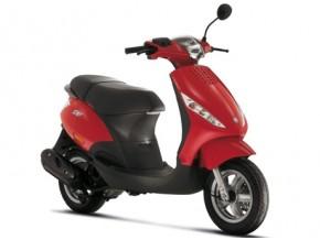 Запчасти на скутер Piaggio ZIP