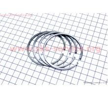 Кольца поршневые Юпитер, Муравей STD