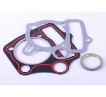 Act/Del/Alpha-110cc - прокладка цилиндра +кольцо глушит...