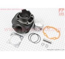 Цилиндр к-кт (цпг) Honda DIO ZX/AF34 70cc-47мм (палец 1...