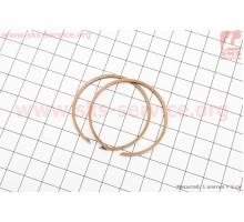 Кольца поршневые Honda TACT (SA50) 41мм +1,25