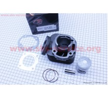 Цилиндр к-кт (цпг) Honda DIO ZX/AF34 50cc-40мм (палец 1...