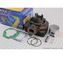 Цилиндр к-кт (цпг) Suzuki AD65сс-44мм (палец 10мм) (SEP...