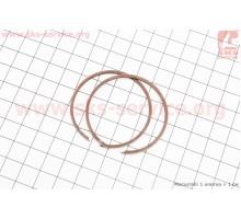 Кольца поршневые Suzuki AD65 44мм +0,50