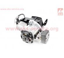 Двигатель для детского квадроцикла, минибайка 2Т 50сс