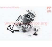 Двигатель мотоциклетный в сборе CBB-250cc