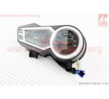 Loncin- LX200GY-3 Спидометр в сборе