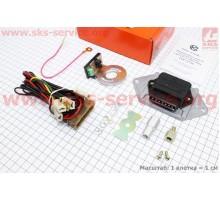 БСЗ/микропроцессорная система зажигания 1147.3734 6-12V...