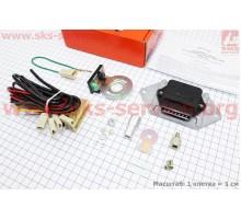 БСЗ/микропроцессорная система зажигания 1148.3734 6-12V...